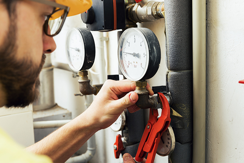 Average Cost Of Boiler Service in Bolton Greater Manchester