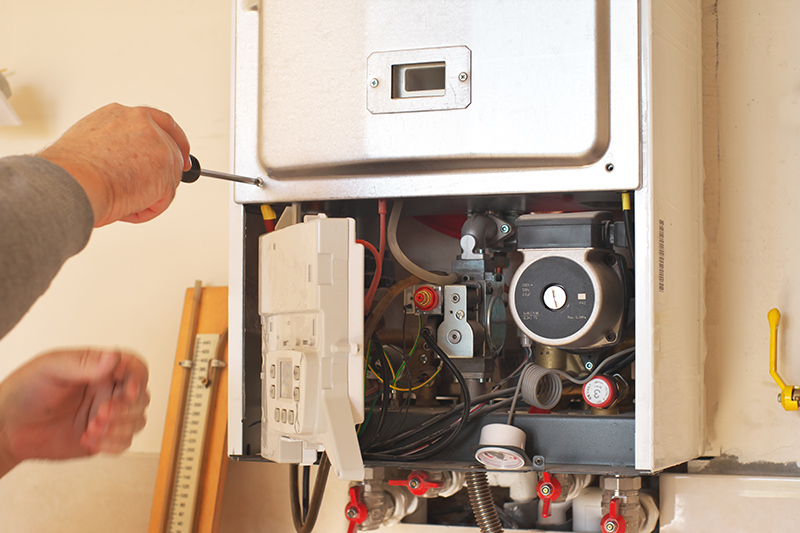 Boiler Cover And Service in Bolton Greater Manchester