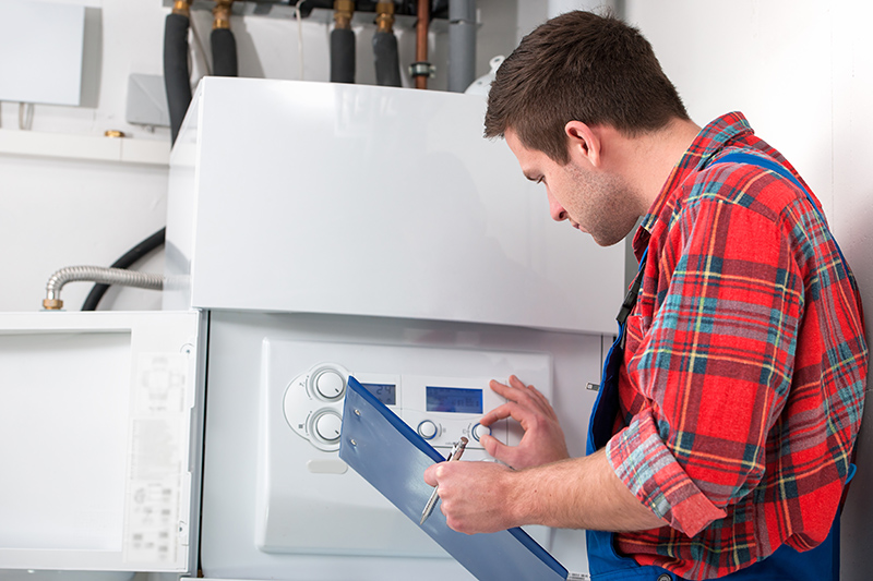 Boiler Service in Bolton Greater Manchester