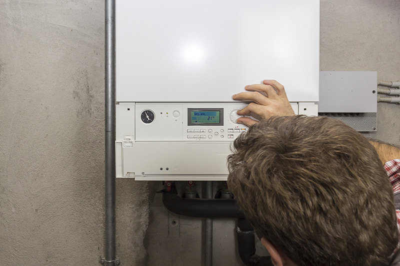 Boiler Service Cost in Bolton Greater Manchester