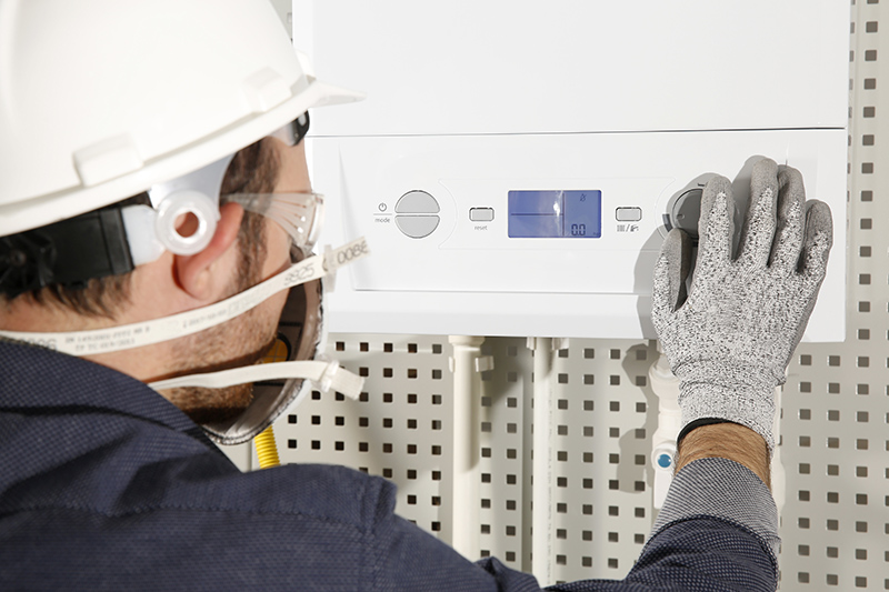 How Much Is A Boiler Service in Bolton Greater Manchester