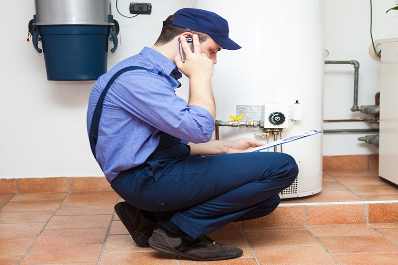 Oil Boiler Service in Bolton Greater Manchester