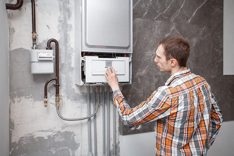 Oil Boiler Service Cost in Bolton Greater Manchester